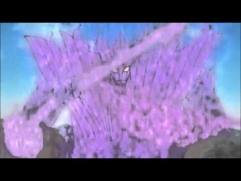 Sasuke Vs Danzo - Wake Up Amv video