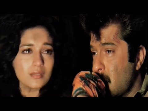 So Gaya Yeh Jahan - Alka Yagnik, Shabbir Kumar, Nitin Mukesh, Tezaab Song (k) video