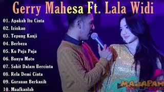 Download lagu Full Album Gerry Mahesa Ft. Lala Widi Duet Romantis Terbaru 2020 Apakah Itu Cinta
