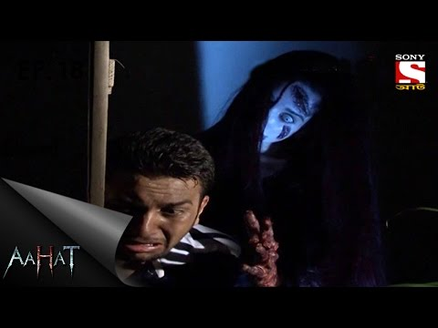 Aahat - আহত (Bengali) - Ep Scary College - 24th April 2016 thumbnail