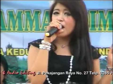 TERLALU (dangdut alus version) inti permata LINTANG PRODUCTION