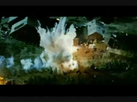 Triple X - Xxx -  Vin Diesel Action Scenes video