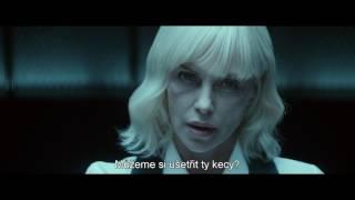 Atomic Blonde: Bez lítosti -  trailer s českými titulky