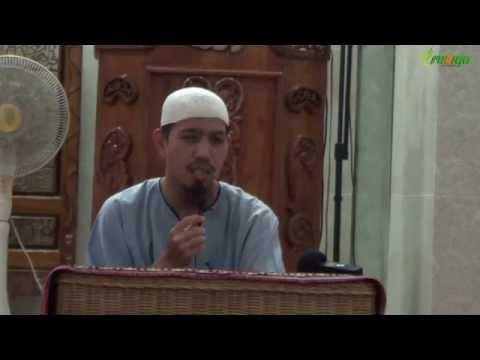Ust. Muhammad Rofi'i - Penyimpangan Dalam Masalah Aqidah Bag. 2