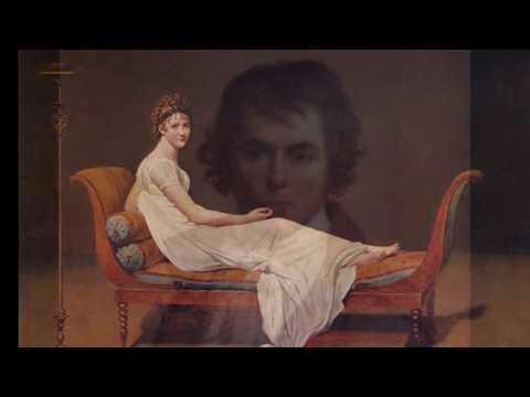 Французский неоклассицизм и романтизм Жака-Луи Давида