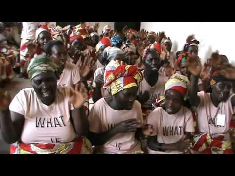 #WhatIf? DR Congo