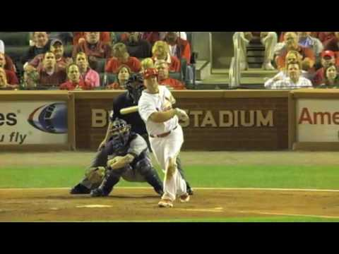 St. Louis Cardinals 2009 Season Video