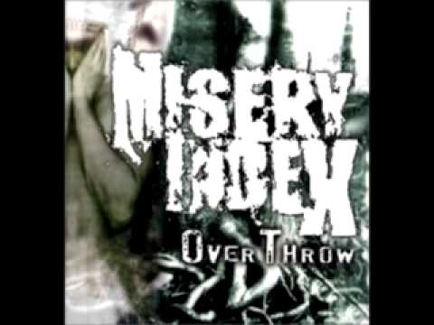 Misery Index - Your Pain Is Nothing