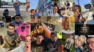 Dub Life Episode 41: Get Geek'd Expo, Part 1