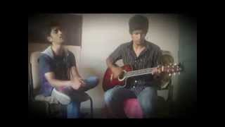 To Phir Aao (Acoustic Cover) Curse The Band Kashmir
