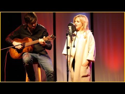 Annett Louisan - Herrenabend - Live Akustik
