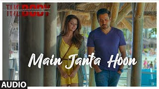 Full Audio: Main Janta Hoon | The Body | Rishi K, Emraan H, Vedhika, Sobhita | Jubin N, Shamir T