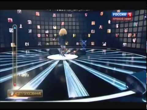 Алла Пугачева Просто(шоуАртист,05.09.14)