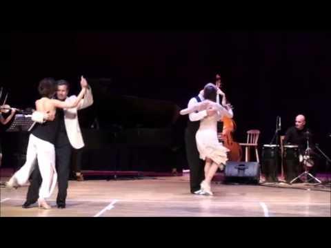 Happy Birthday Milonga By Tango+
