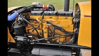10 of the Greatest Diesel Engines - Ever