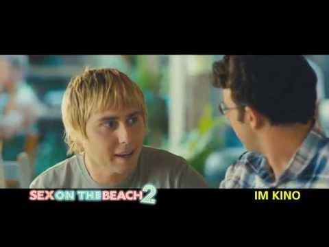 Sex On The Beach 2 - Hd-tv-spot (deutsch german) video