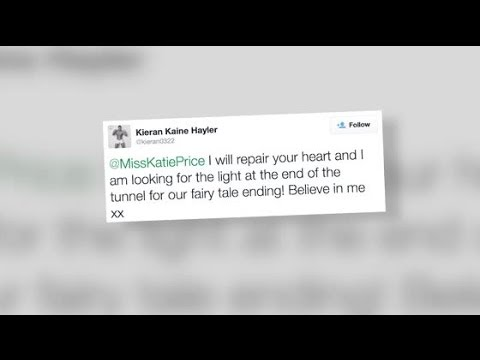 Could Katie price and Kieran Hayler be getting back together? | Splash News TV | Splash News TV