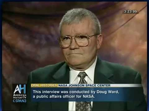 Fred W. Haise Interview (1999)