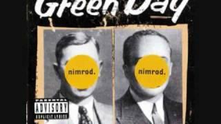 Watch Green Day Jinx video