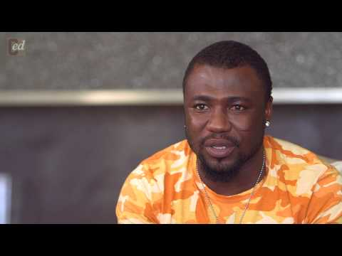 Rahim Ayew on his friend Michael Essien