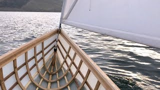 Building Skin-on-Frame Canoes,  Step by step