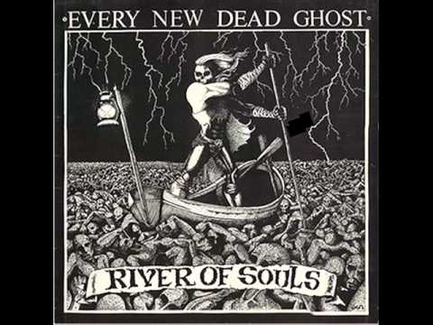 Every New Dead Ghost-Hunters 1988 (Goth Punk-Post Punk)
