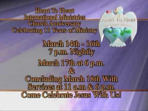 Heart To Heart International Ministries 13th Church ...