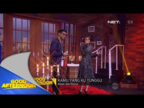 download lagu Performance - Rossa Ft Afgan - Kamu Yang Ku Tunggu gratis