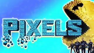 You DON'T Remember Pixels