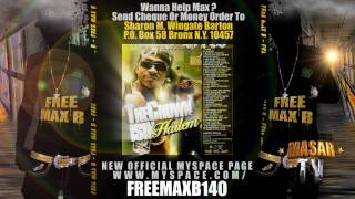 Max B ''Hook King'' #3 - By Masar