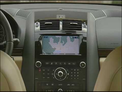 Peugeot 407 SW HDi 110 Cv