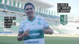 """Así es: El Agustín """"Coruco"""" Díaz🏟️ Casa del Zacatepec"""