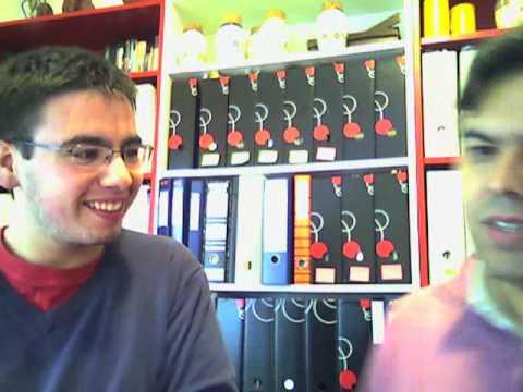 Entrevista a Tiago Cabaço, estudante de Psicologia