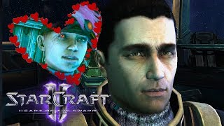 Love Story - StarCraft II: Heart of the swarm  - 15