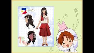 """Hetalia Theory """"Why the Philippines is not in hetalia. HRE is resurrected"""""""