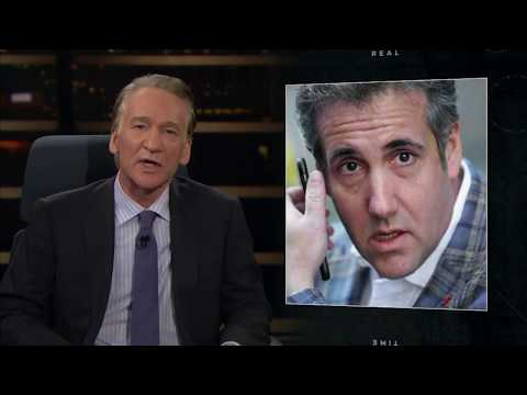 New Rule: Married to the Mob | Real Time with Bill Maher (HBO)