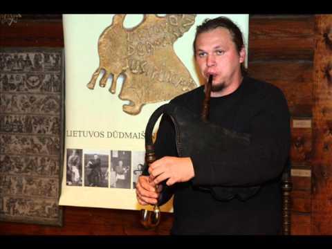 Trečiasis dūdmaišininkų susipūtimas 1 koncertas : 21. Dzianis Sukhi (Minsk)