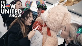 APRIL FOOLS PRANKS ON NOW UNITED - S2E7 - The Now United Show