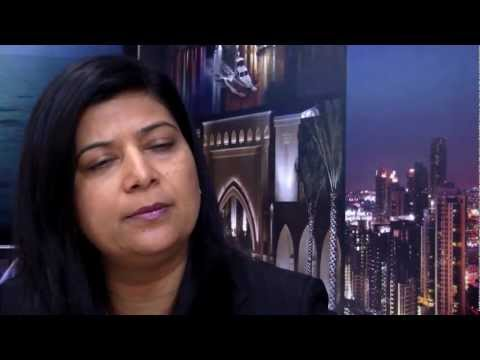 Seema Pande, Group Director, Sales & Marketing, The Address Hotels