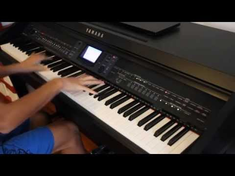 She Looks So Perfect - 5 Seconds of Summer (Piano Cover/Version with Free Sheets)