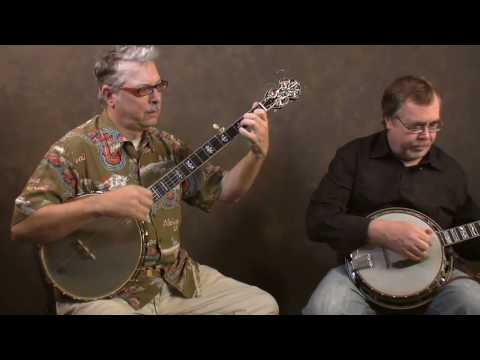 Some Guest Artists at the Tony Trischka School of Banjo