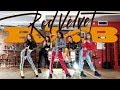 Lagu [EAST2WEST] Red Velvet (레드벨벳) - RBB (Really Bad Boy) Dance Cover