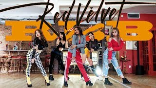 [EAST2WEST] Red Velvet (레드벨벳) - RBB (Really Bad Boy) Dance Cover