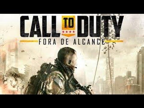 Call to Duty Fora de Alcance Filme Completo Dublado 2017