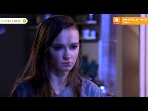 Pierwsza Miłość -  odcinki 2104-2108 (zwiastun HD)
