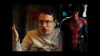 Top 10 des moments stupides D'Amazing Spider-man