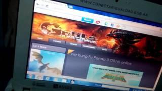Como ver película en gnula.com