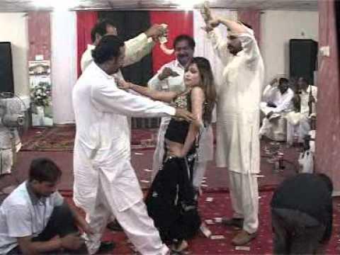 Wedding Mujra Faisalabad P1