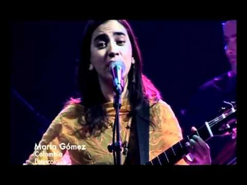 Marta Gomez - Basilio