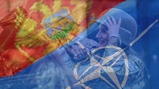 NATO invites Montenegro to the Alliance